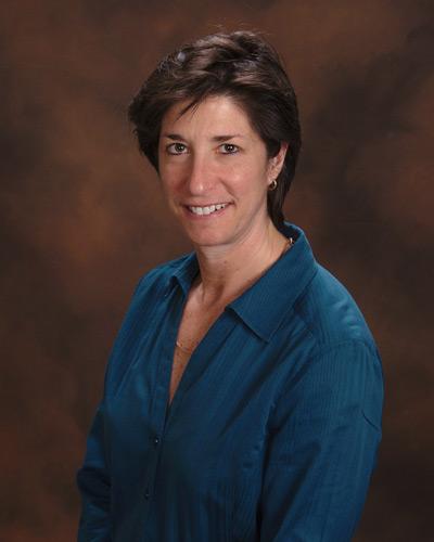 Beth Sarfaty, PT, MBA